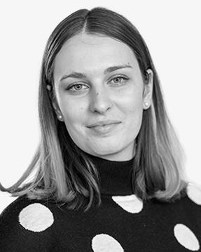 Office Administrator Ieva Griniūtė-Tumelienė