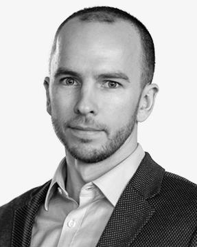 CEO Justinas Noreika