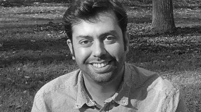 VU EVAF postdoktoranto Guillermo Hausmann-Guil finansavimas