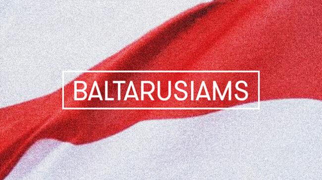 Paramos kampanija režimo persekiojimą patyrusiems baltarusių studentams ir mokslininkams